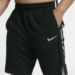Nike Dri Fit Elite Stripe basketball Shorts 3XL